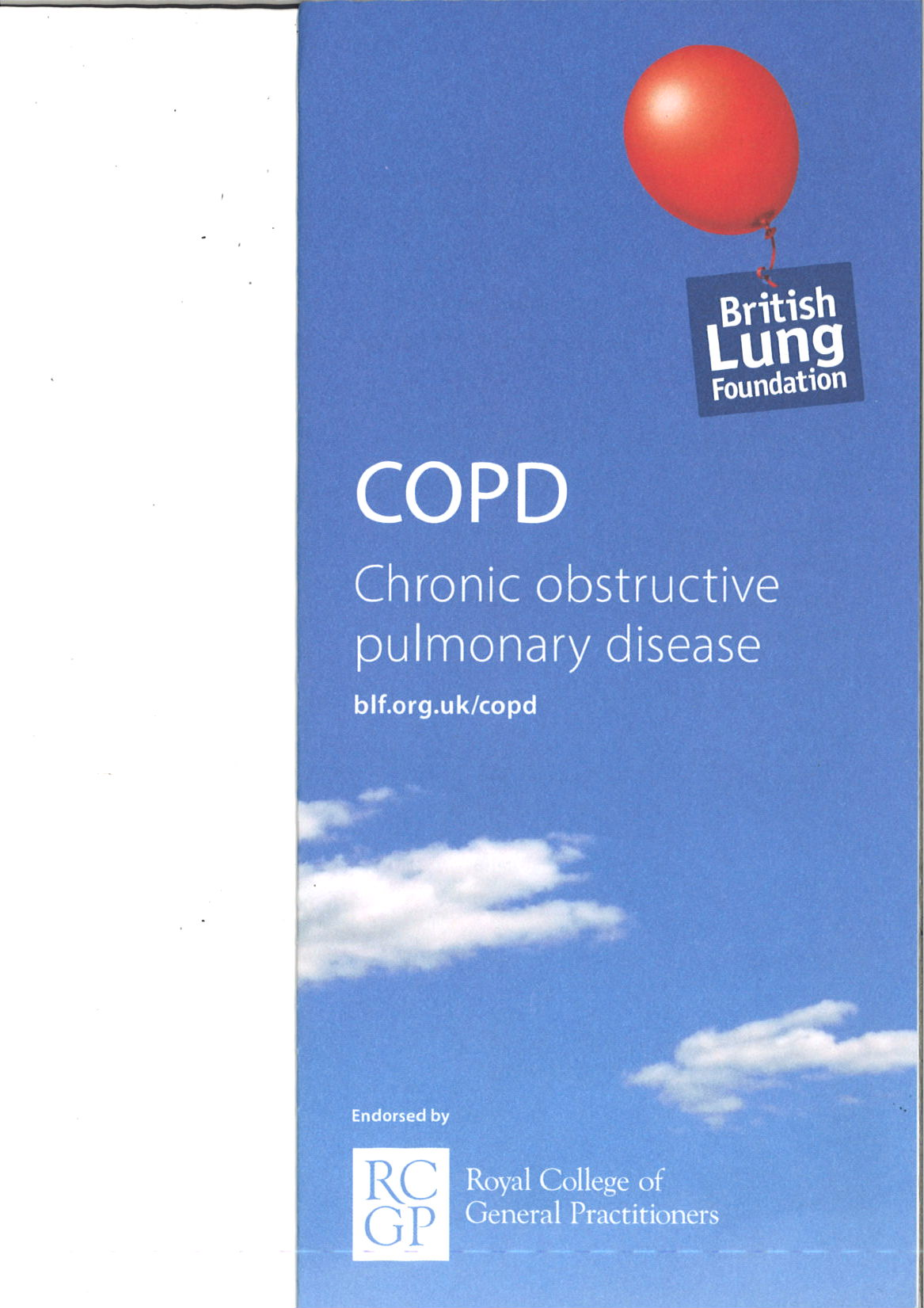 health promotion on copd Public health england (phe) is today (29 december 2015) highlighting the debilitating nature of serious lung diseases for which smoking is the biggest preventable risk factor, after the.